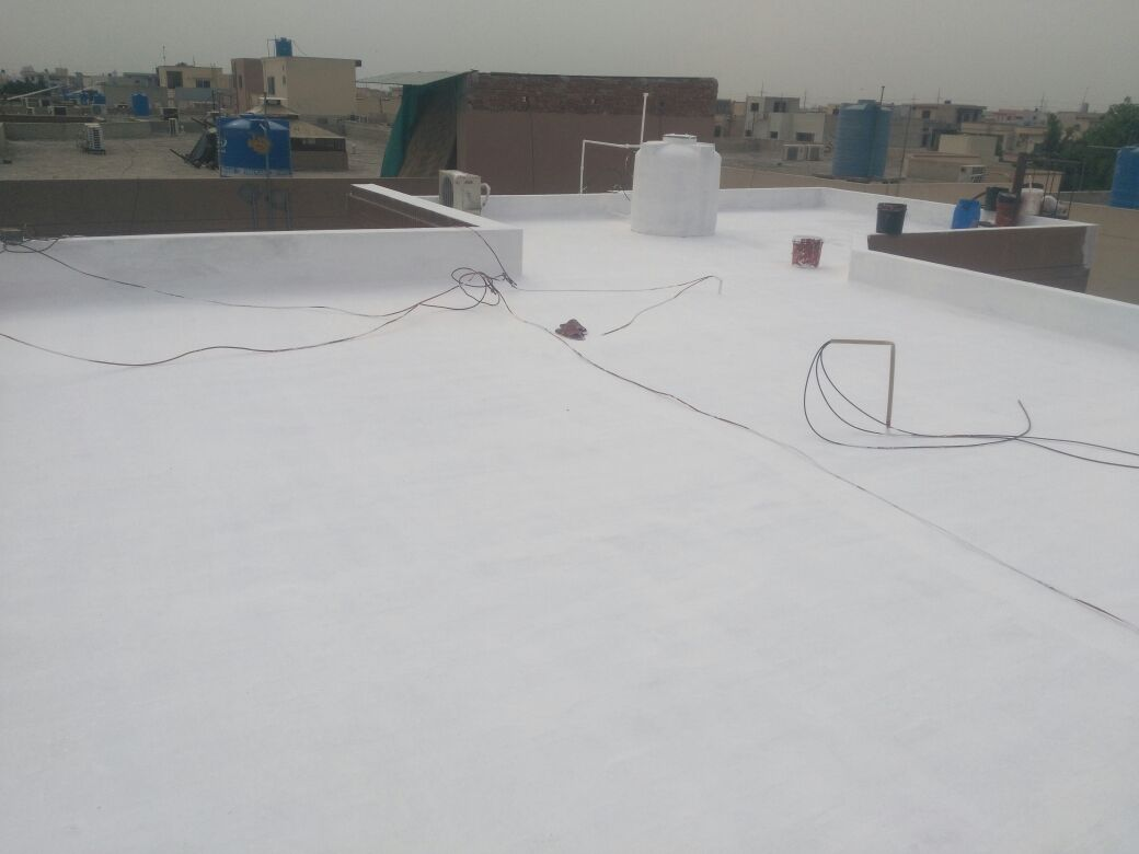 Heat Proofing Company In Indore