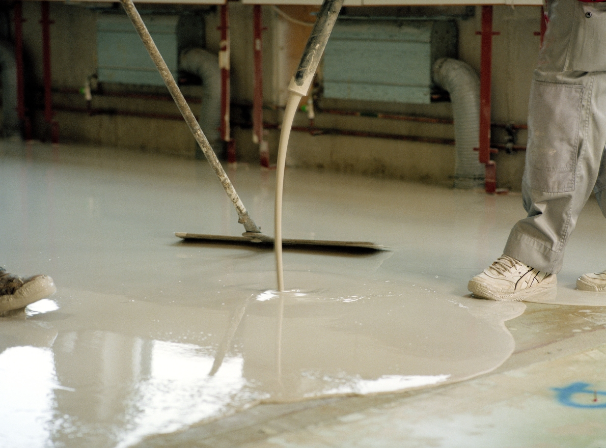 You are currently viewing Floor Levelling Compounds | Chemicals, Concrete & Cement admixture