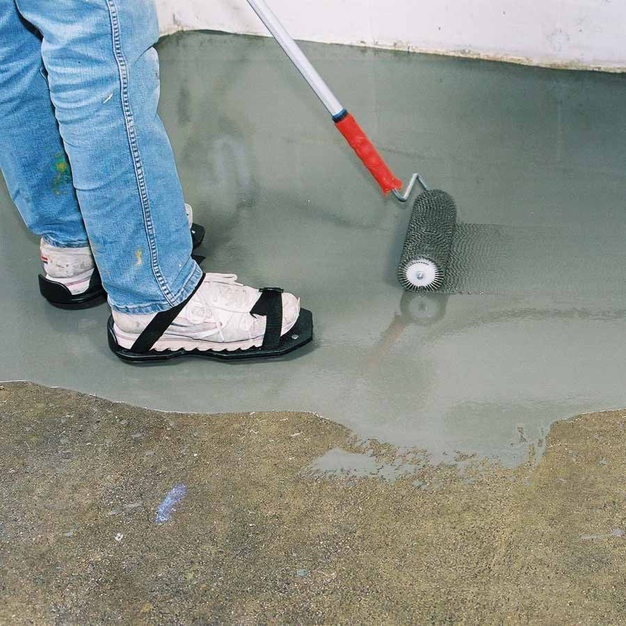 Floor Levelling Compounds