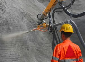 Shotcrete Accelerator at Best Price in India/ Mumbai/ Chennai