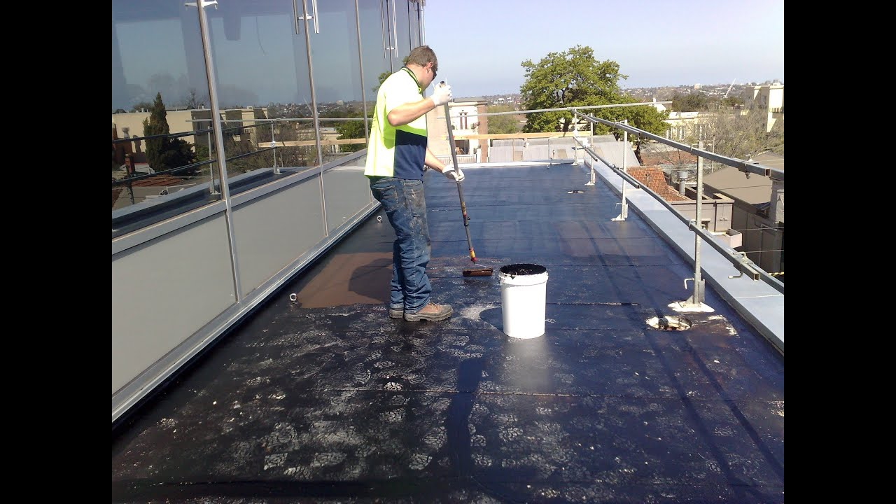 Ico Care waterproofing-services